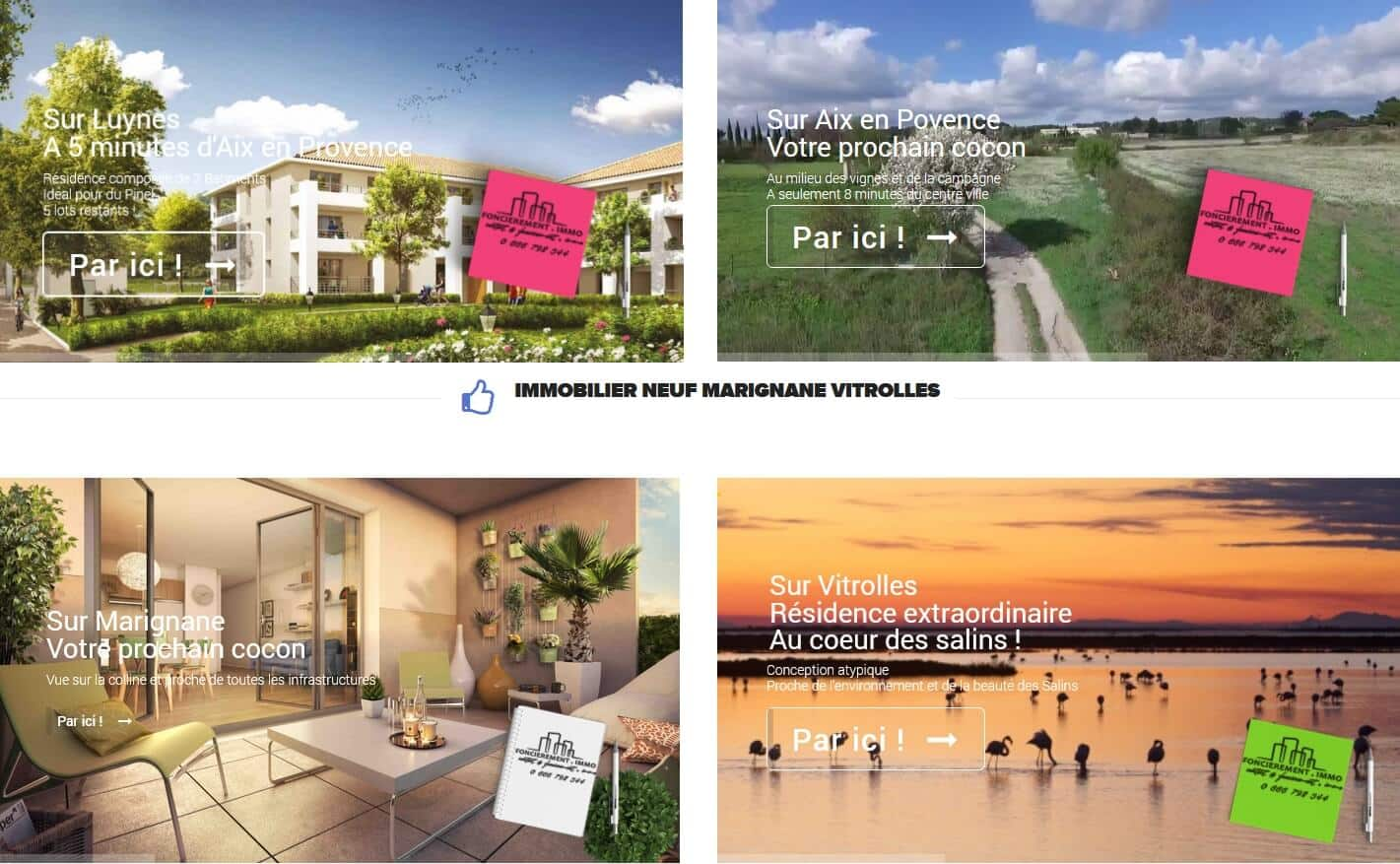 Immobilier neuf achat acquisition foncierement immo for Defiscalisation achat appartement neuf